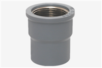 Copper Threaded Coupling