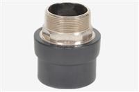 HDPE Brass Male Adaptor
